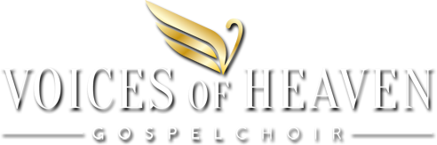Voices of Heaven - Logo