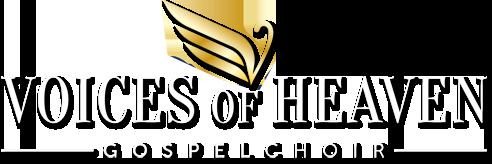 Voices of Heaven - Logo