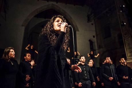 Voices of Heaven - Il Coro