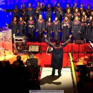 VOH 2010_Pisa Gospel Festival 2010 (prima edizione)